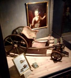 Gustav III:s leksaksvagn